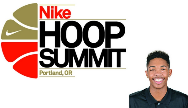 Nike Hoop Summit - USA Basketball 2018, Polk, Oregon, United States