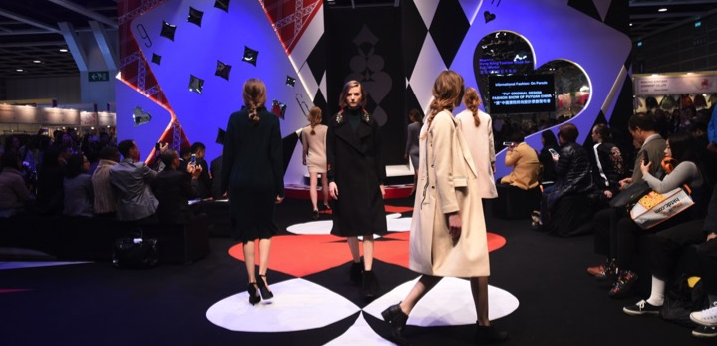 The 49th Hong Kong Fashion Week for Fall/Winter, Hong Kong