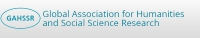4th Dubai International Conference on Social Science & Humanities (ICSSH)