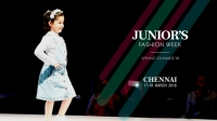 Junior's Fashion Week Spring Summer 2018 Chennai
