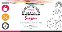 Srijan Annual Design Exhibition