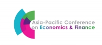 2018 Asia-Pacific Conference on Economics & Finance (APEF 2018)