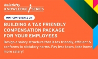 Building a Tax Friendly Compensation Package for Your Employees