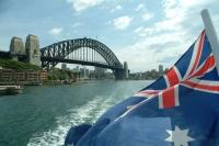 Australia day cruises 2018