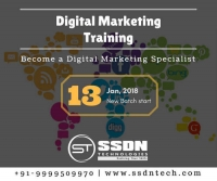 Get Job Ready in 6 Weeks- Learn Digital Marketing via certified