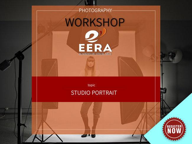 Learn New Photography Skills only at EERA Academy., New Delhi, Delhi, India