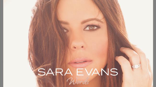 Sara Evans Concert Tickets 2018, Athens, Ohio, United States
