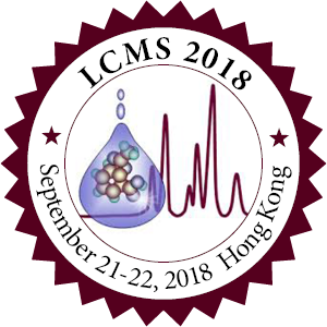 9th International Conference on Emerging Trends in Liquid Chromatography-Mass Spectrometry, Tin Shui Wai, New Territories, Hong Kong