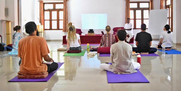 200 Hour Yoga Teacher Training Certification, Dehradun, Uttarakhand, India