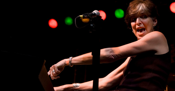 Marcia Ball Tickets 2018, New Haven, Connecticut, United States