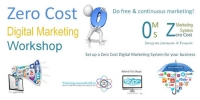 Zero Cost Digital Marketing Workshop