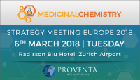 Medicinal Chemistry Strategy Meeting Europe 2018