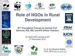 Event: Rural Development course, Nairobi, Kenya