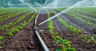 Event: Irrigation and Operational Maintenance Course, Nairobi, Kenya