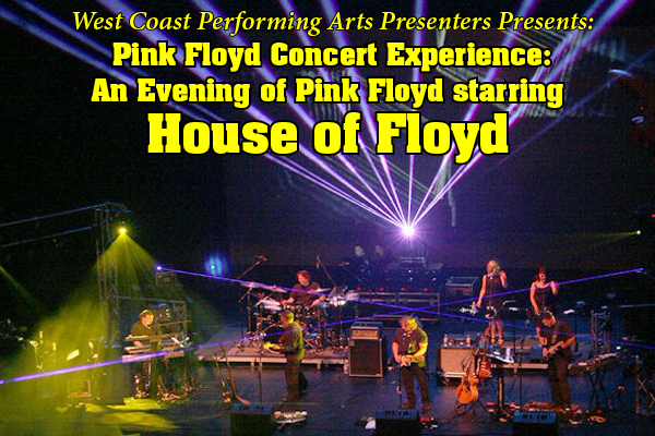The Machine - The Ultimate Pink Floyd Tribute, Fairfield, Connecticut, United States