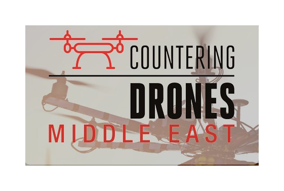 Countering Drones Middle East, Amman, Jordan