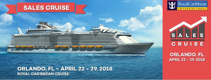 Sales Cruise 2018, Brevard, Florida, United States