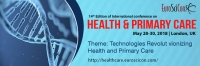 14th Edition of International Conference on Health & Primary Care