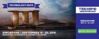 TECHSPO Singapore 2018