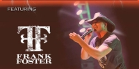 Frank Foster: Dixie National Rodeo