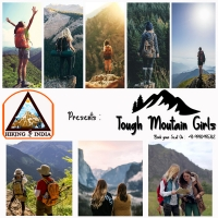 """""""Hiking India"""" Presents """"ToughMoutainGirls"""" Tour For Just INR 9500 Per Head"""