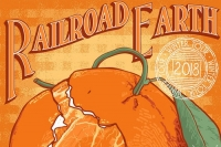 Railroad Earth Winter Tour
