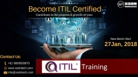 27 Job opportunities in ITIL Certification | Certified in 2 Days