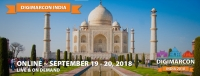 DigiMarCon India 2018 - Digital Marketing Conference