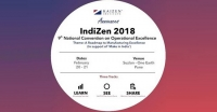 IndiZen 2018, 9th National Convention on Operational Excellence