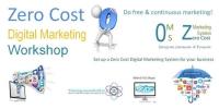 Certificate Workshop on Zero Cost Digital Marketing