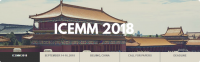 2018 International Conference on Engineering Materials and Metallurgy (ICEMM 2018)