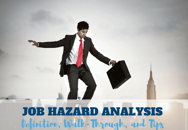 Conducting an effective Job Safety Analysis (JSA) /Job Hazard Analysis (JHA), Denver, Colorado, United States