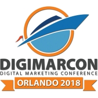 DigiMarCon Orlando 2018 - Digital Marketing Conference At Sea