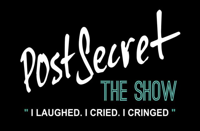 PostSecret The Show, Crook, Wyoming, United States