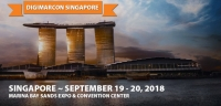 DigiMarCon Singapore 2018 - Digital Marketing Conference