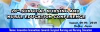 28th Surgical Nursing & Nurse Education Conference