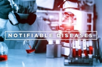 Diseases Surveillance and Reporting Course
