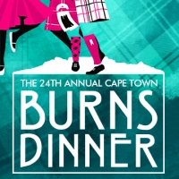 The 24th Annual Cape Town Burns Dinner