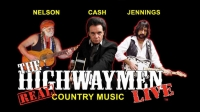 The Highwaymen Tribute Show - Tixbag.com