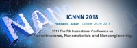 2018 The 7th International Conference on Nanostructures, Nanomaterials and Nanoengineering (ICNNN 2018)