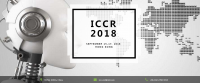 2018 International Conference on Control and Robot (ICCR 2018)