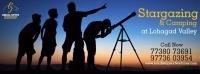 Stargazing & Camping at Lohgad Valley