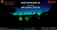 INEXSPECTATUS - Revelation 2018 Aether Infinium
