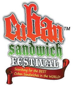 7th Annual Inernational Cuban Sandwich Festival, Hillsborough, Florida, United States