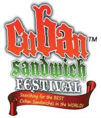7th Annual Inernational Cuban Sandwich Festival