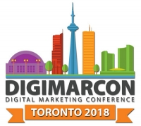 DigiMarCon Toronto 2018 - Digital Marketing Conference