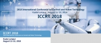 2018 International Conference on Control and Robot Technology (ICCRT 2018)