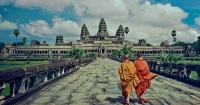 Occult Mysteries of Angkor Wat and Key to Self knowledge