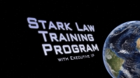 Stark Law Training by William Mack Copeland
