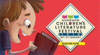 Gurgaon Children's Literature Festival